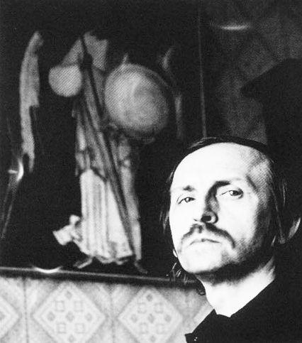 Геннадий Устюгов