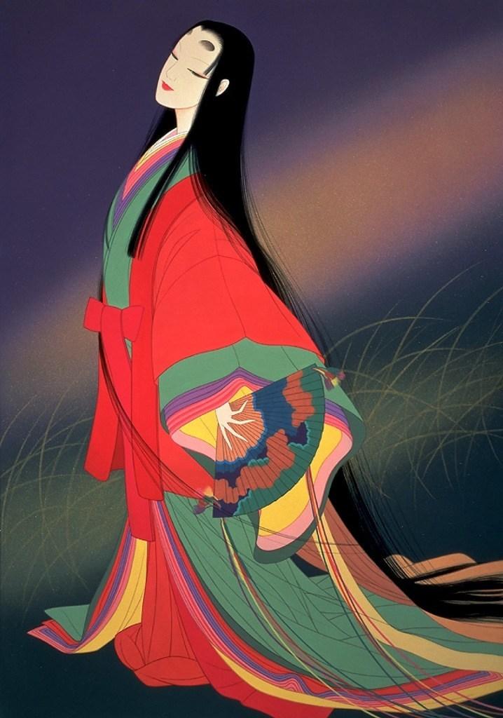 Художник Ichiro Tsuruta