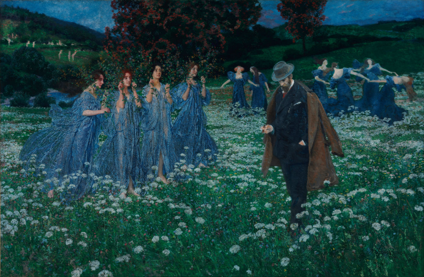 Maximilian Lenz - A World (Мир)