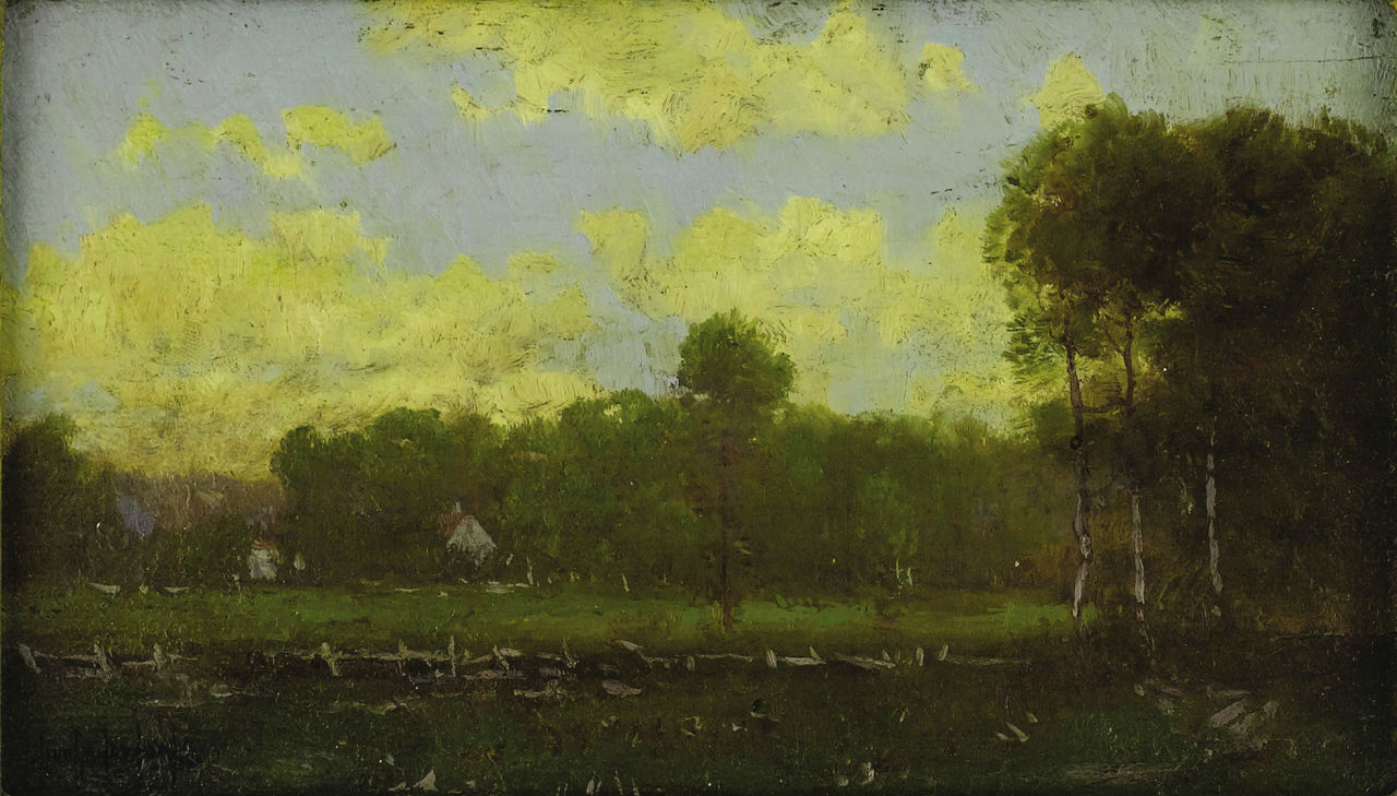 Robert Julian Onderdonk - landscape-2