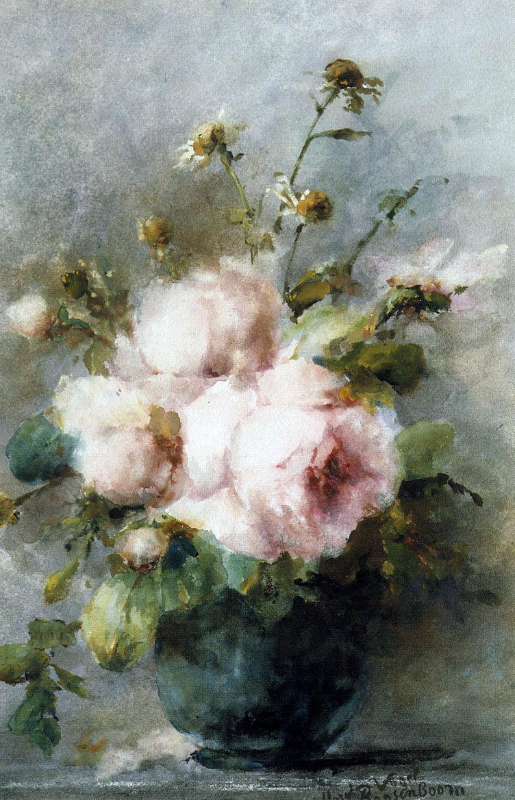 Маргарета Роузенбум (3)