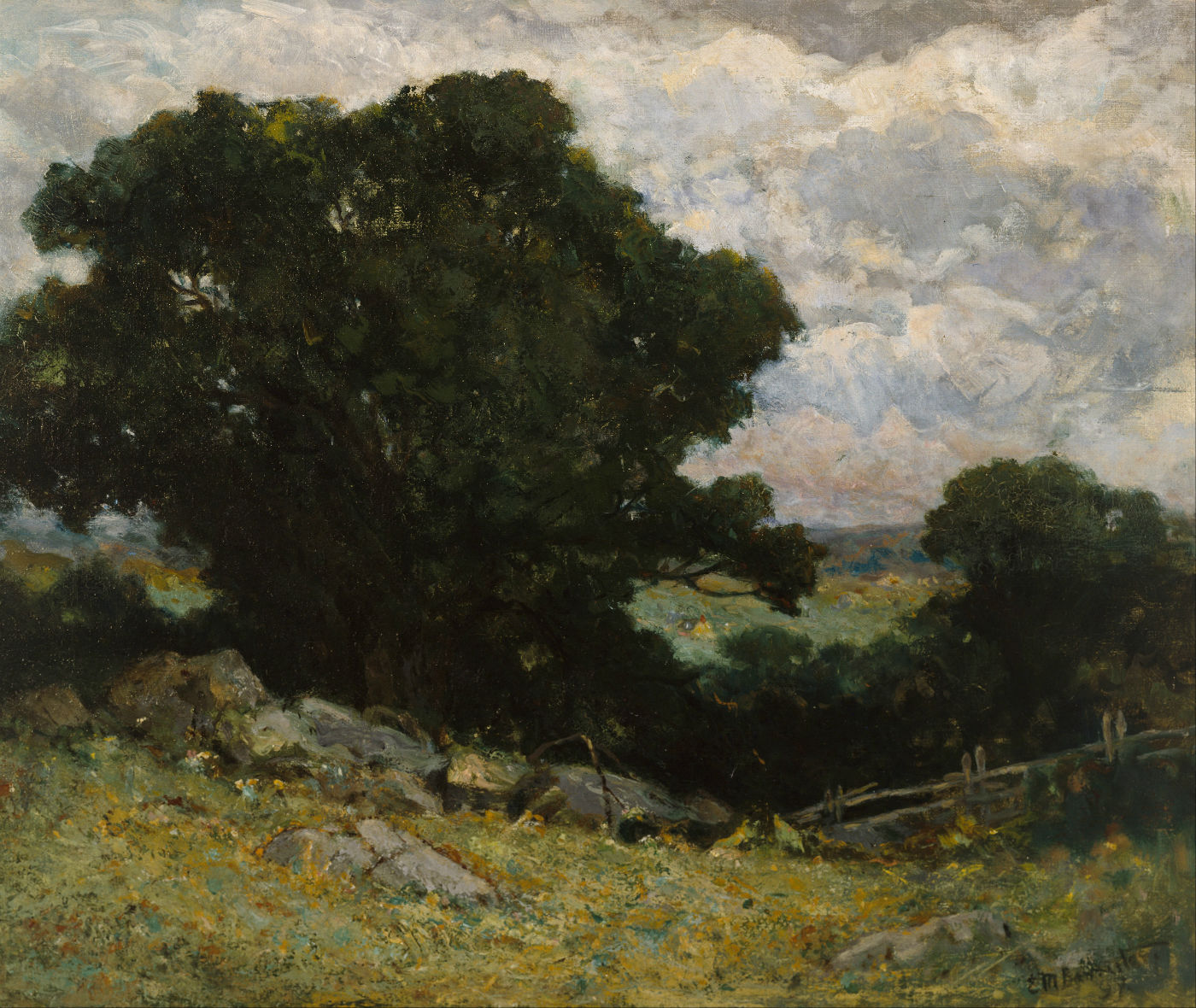 Edward_Mitchell_Bannister_-_Landscape_-_Google_Art_Project