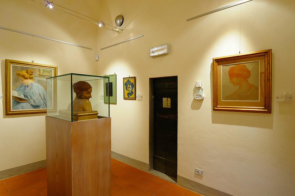 Музей Джорджо Кинерка в Фаулье