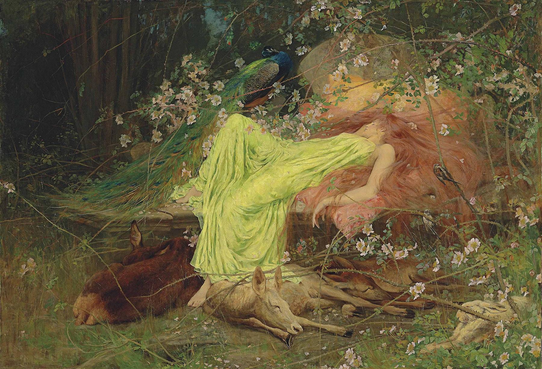 Arthur-Wardle