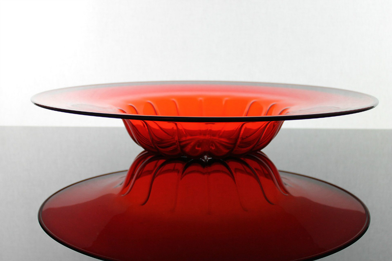 Венецианское стекло Zecchin