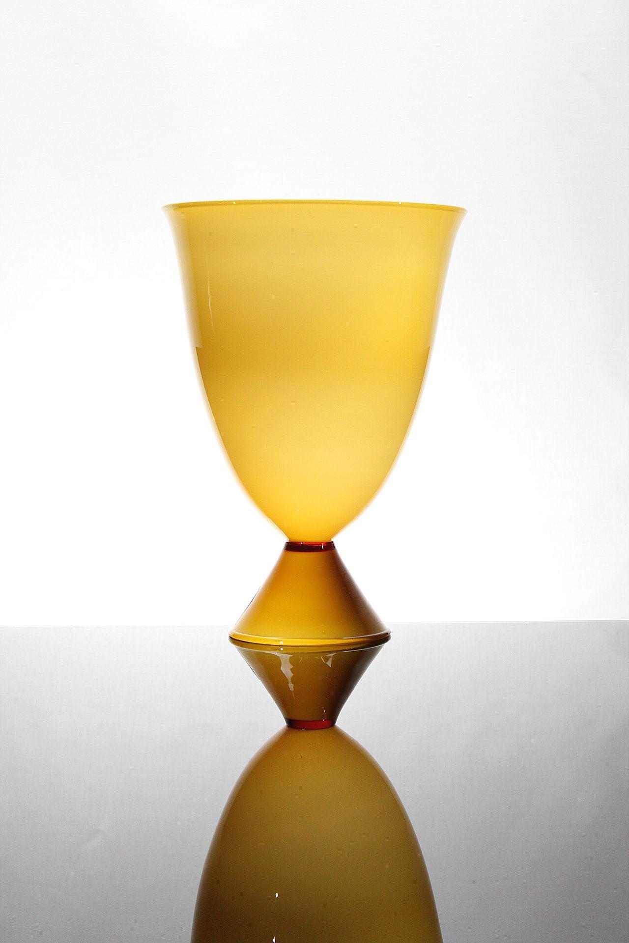 Vittorio Zecchin vase